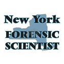 New York Forensic Scientist T-Shirt