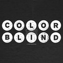 Colorblind Long Sleeve T-Shirt