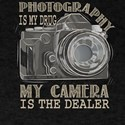 Photography Is My Drug T Shirt T-Shirt