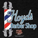 Floyds Barber Shop T-Shirt