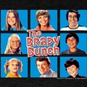 The Brady Bunch Grid T-Shirt