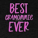 best grammomie ever grandmother T-Shirt