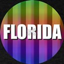 Florida Rainbow Orlando T-Shirt