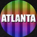Atlanta Rainbow T-Shirt