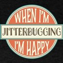 happy jitterbugger T-Shirt