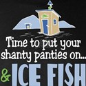 Ice Shanty Panties