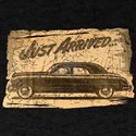 VINTAGE AUTO-JUST ARRIVED T-Shirt
