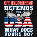 Defends The USA T-Shirt