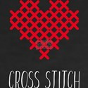 Cross Stitch t-shirt T-Shirt