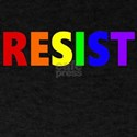 Resist 1 Rainbow T-Shirt