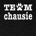 Cat Owner Team Chausie Cat Cat Lovers Clot T-Shirt
