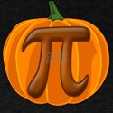 Pumpkin Pi T-Shirt - Math Pun Thanksgiving T-Shirt