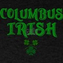 Columbus Irish Saint Patrick's Day T-Shirt