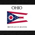 Flag of Ohio - United States - Ohioan Flag T-Shirt