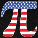 Patriotic Pi T-Shirt