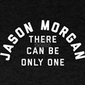 General Hospital Jason Morgan Only On T-Shirt