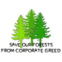 Save Our Forests Shirt