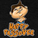 Happy Passover - Funny Matzah Pesach Jewis T-Shirt