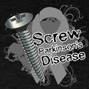Screw Parkinsons Disease T-Shirt