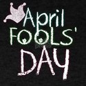 April's Fools Day Funny April 1st Court Je T-Shirt