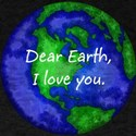 Dear Earth, I love you. 2 T-Shirt
