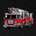 Fire Engine Red T-Shirt