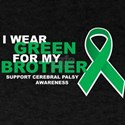 CP: Green For Brother
