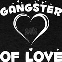 Gangster Of Love Gang Relationship Valenti T-Shirt