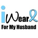 Prostate Cancer Women's T-Shirt