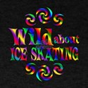 Wild About Ice Skating T-Shirt