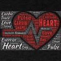 heart exercise cardio T-Shirt