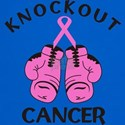 Knockout Cancer T-Shirt