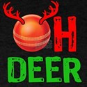 ohdeer cricket T-Shirt