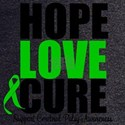 Cerebral Palsy Hope Love Cure Shirts & Gifts