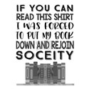 Reader Book Lover If You can Read this Shi T-Shirt