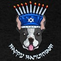 hanukkah boston T-Shirt