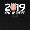 2019 Year of the Pig Chinese Zodiac T-Shirt