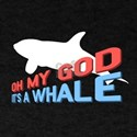 Oh My God It's a Whale T-Shirt