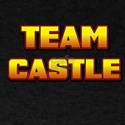 Team Castle yellow2.png T-Shirt