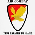 SSI - 21st Cavalry Brigade (Air Combat) with Text