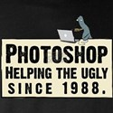 Photoshop - Helping the Ugly Long Sleeve T-Shirt