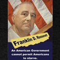 An American Government - FDR T-Shirt