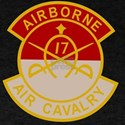 17th Air Cavalry 1st Squadron Airborne Patch1 T-Sh