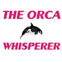 The Orca Whisperer T-Shirt