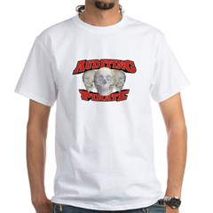 Auditing Pirate T-shirt