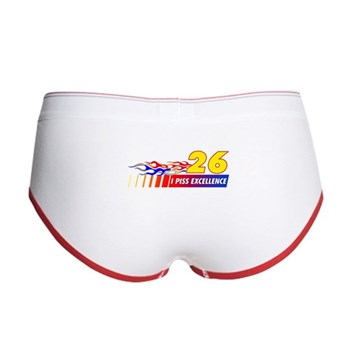 I Piss Excellence Women's Boy Brief